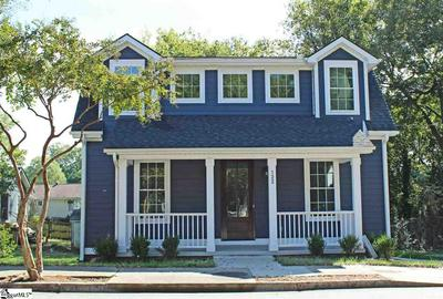122 MULBERRY ST, Greenville, SC 29601 - Photo 1