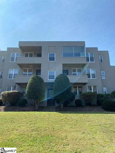 601 CLEVELAND ST # 12F12F, Greenville, SC 29601 - Photo 1