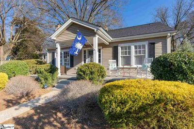 101 CAMMER AVE, Greenville, SC 29605 - Photo 2