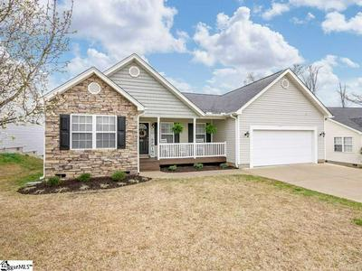 431 LYNNELL WAY, MOORE, SC 29369 - Photo 2