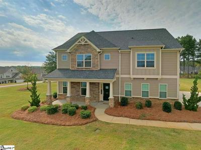 101 UPLAND DR, Easley, SC 29642 - Photo 1