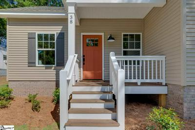 38 INTERURBAN AVE, Greenville, SC 29609 - Photo 2