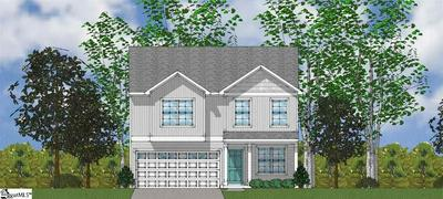415 REFLECTION DRIVE # HOME SITE 56 - LANCASTER - C, Anderson, SC 29625 - Photo 1