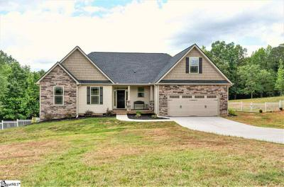220 GLENN DR, Woodruff, SC 29388 - Photo 1