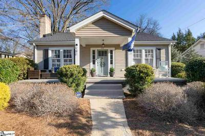 101 CAMMER AVE, Greenville, SC 29605 - Photo 1