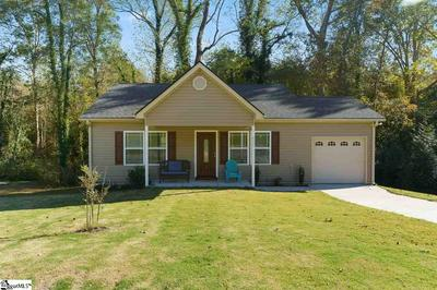 492 BLAIRWOOD CT, Spartanburg, SC 29303 - Photo 1