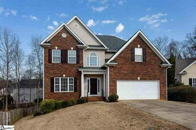 19 CROWSNEST CT, Simpsonville, SC 29680 - Photo 1