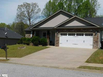 167 MIDWOOD RD, TRAVELERS REST, SC 29690 - Photo 2