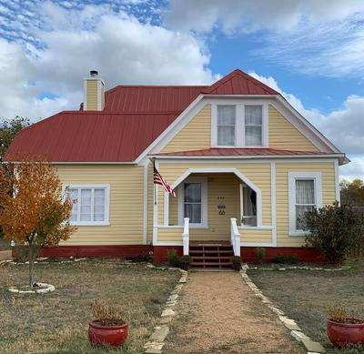 204 PRIM ROSE, BLANCO, TX 78606 - Photo 2