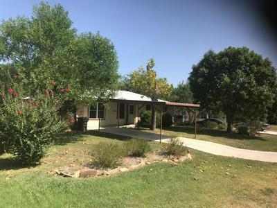 1206 LAZY CREEK LN, Blanco, TX 78606 - Photo 1