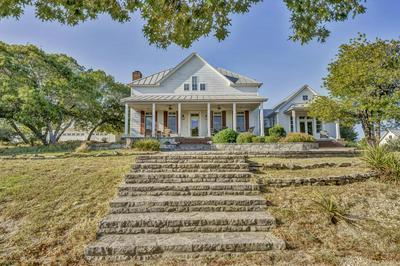 1833 SISTERDALE RD, Sisterdale, TX 78006 - Photo 1