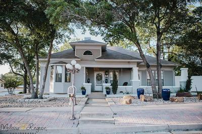 301 E 5TH ST, Brady, TX 76825 - Photo 1