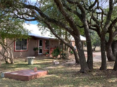 133 OLD MARBLE FALLS RD, Round Mountain, TX 78663 - Photo 2
