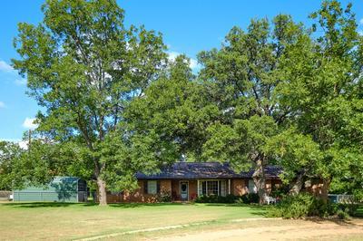 125 S AVENUE D, Mason, TX 76856 - Photo 2