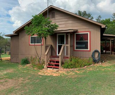 133 OLD MARBLE FALLS RD, Round Mountain, TX 78663 - Photo 1