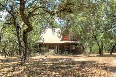 33 WEITZ RD, Fredericksburg, TX 78624 - Photo 2