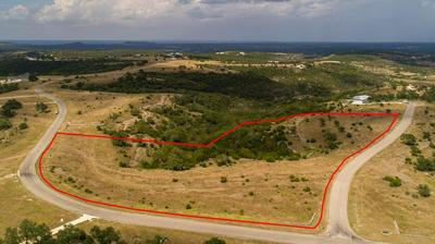 TBD -- BRUSHY RIDGE TRAIL # 9495, Blanco, TX 78606 - Photo 1