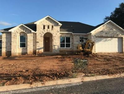 709 -- SHUMARD LANE, Fredericksburg, TX 78624 - Photo 1