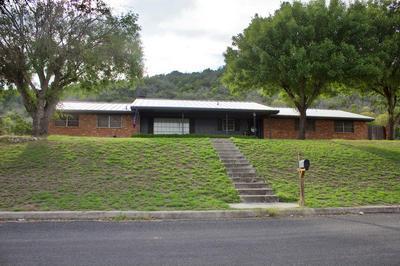 132 BLUEBONNET DR, Junction, TX 76849 - Photo 1