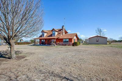 415 OAK RD, HARPER, TX 78631 - Photo 1