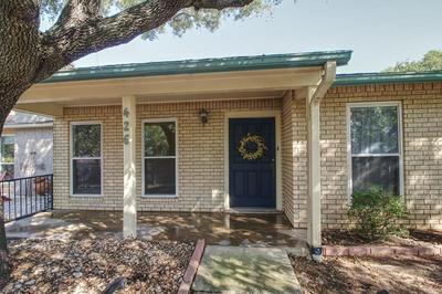 426 SUMMIT CIR, Fredericksburg, TX 78624 - Photo 1