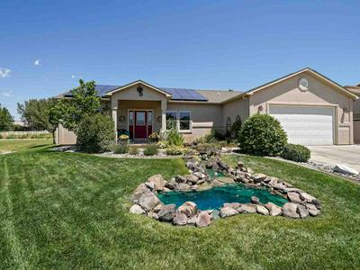 248 FRONTIER ST, Grand Junction, CO 81503 - Photo 1