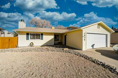 2836 OXFORD AVE, Grand Junction, CO 81503 - Photo 1
