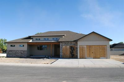 2528 WOODY CREEK DR, Grand Junction, CO 81505 - Photo 1