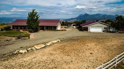 960 KLASEEN RD, Crawford, CO 81415 - Photo 2