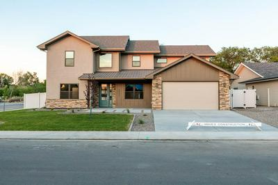 273 DURANT ST, Grand Junction, CO 81503 - Photo 1