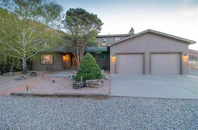 1909 MONUMENT CANYON DR, Grand Junction, CO 81507 - Photo 1