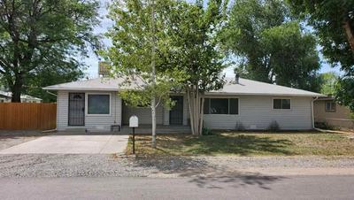 259 NANCY ST, Grand Junction, CO 81503 - Photo 1