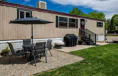 669 HIGHWAY 50 TRLR 17, Orchard Mesa, CO 81503 - Photo 1