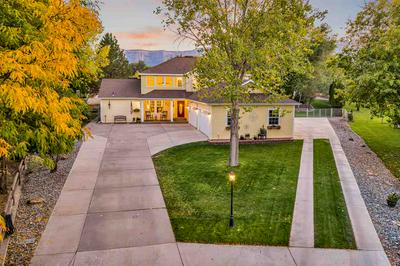 2035 N SURREY CT, Grand Junction, CO 81507 - Photo 1