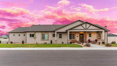 254 MOUNT QUANDRY ST, Grand Junction, CO 81503 - Photo 1