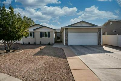3142 OPEN MEADOWS CT, Grand Junction, CO 81504 - Photo 1
