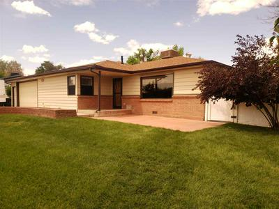 533 FOY DR, Grand Junction, CO 81507 - Photo 1