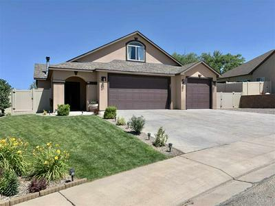 182 FALCON RIDGE DR, Grand Junction, CO 81503 - Photo 1