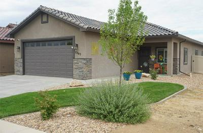 2840 KELSO MESA DR, Grand Junction, CO 81503 - Photo 1