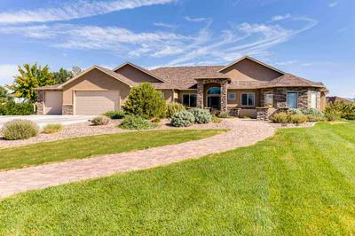 2530 RIATA RANCH CT, Grand Junction, CO 81505 - Photo 1
