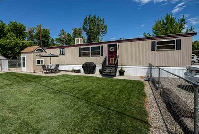 669 HIGHWAY 50 TRLR 17, Orchard Mesa, CO 81503 - Photo 2