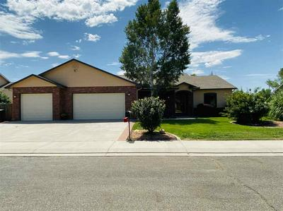 2533 WESTWOOD DR, Grand Junction, CO 81505 - Photo 2