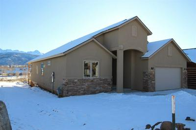 550 MARION OVERLOOK, RIDGWAY, CO 81432 - Photo 2