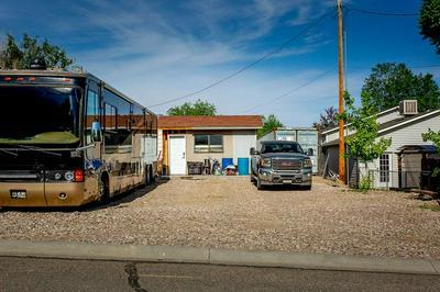 311 STEELE AVE, Rangely, CO 81648 - Photo 2