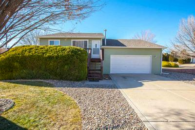 2305 HACIENDA ST, Grand Junction, CO 81507 - Photo 1
