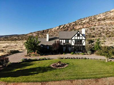 218 E FALLEN ROCK RD, Grand Junction, CO 81507 - Photo 2