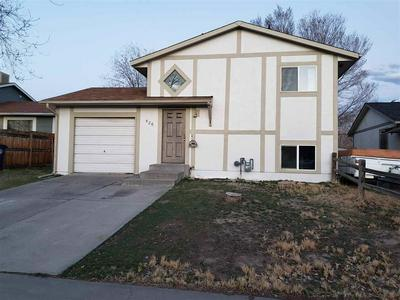 526 GARLAND ST, CLIFTON, CO 81520 - Photo 2