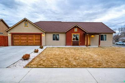 3263 DEERFIELD AVE, CLIFTON, CO 81520 - Photo 1