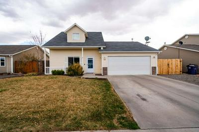 528 PURPLE ASH CIR, CLIFTON, CO 81520 - Photo 1