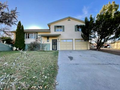 2705 RINCON DR, Grand Junction, CO 81503 - Photo 1